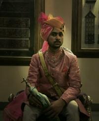 Raj Kuwar Keshvendra Singh Ji