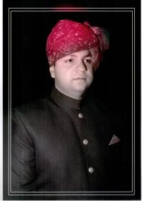 Kr. Akshay Singh Nindar