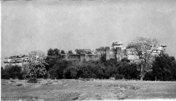 Palaitha Fort