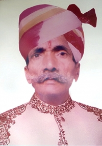 Thakur Hari Singh Chauhan