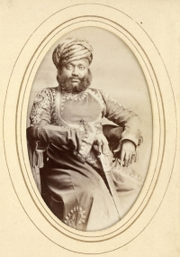 Thakur Sahib Sur Singh Ji