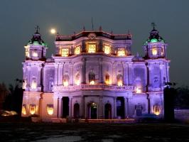 Panchkote Palace