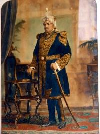 Raja Jyoti Prasad Singh Deo