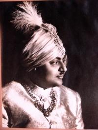Raja Sankari Prasad Singh Deo