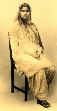 HH Maharani Kailash Kumari