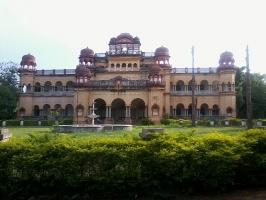 Shailshree Palace,  Balangir Orrissa