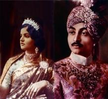 HH Maharaja Sir Rajendra Narayan Singh Deo