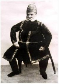 Raja JAGANNATH SINGH
