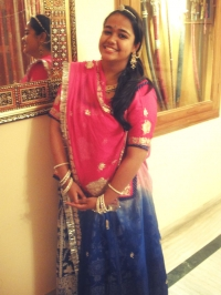 Baisa Sanyogita Singh Rathore