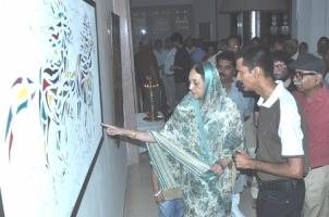 Thakur Ajay Singh Peelwa with Rajmata Padmini Devi ji Jaipur