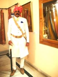Thakur Ajit Singh Rathore Peelwa