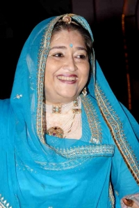 Thakurani Nirja Singh