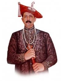Raja Bahadur Shrimant Ramraje Naik Nimbalkar