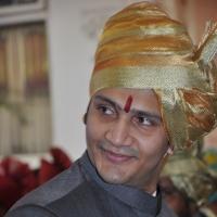 Rajkumar Aniketraje Naik Nimbalkar