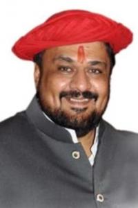 Shrimant Raghunathraje Naik Nimbalkar