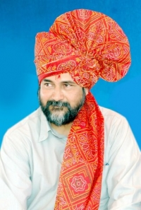 Shrimant Sanjeevraje Naik Nimbalkar