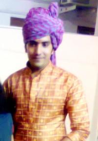 Bhanwar Amar Singh Ji