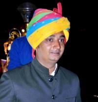 Bhanwar Amarjeet Singh Ji