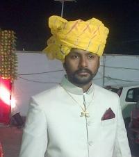 Bhanwar Gourav Pratap Singh Ji
