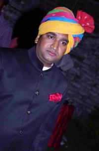 Bhanwar Yeshowardhan Singh Ji