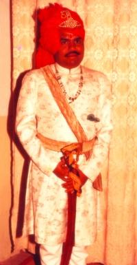 Kunwar Ajay Singh Ji