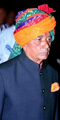 Kunwar Digendra Singh Ji