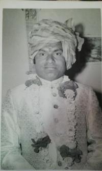 Kunwar Mahipat Singh Ji