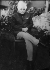 Thakur Saheb Narayan Singh Ji