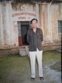 HH Sri Maharawat Ambika Pratap Singh Ji