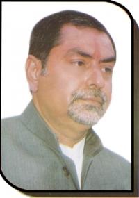 Raja Anil Pratap Singh