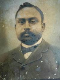 Kumar Prabodh Chandra Singh Roy