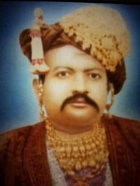 Maharaja Bhupdev Singh