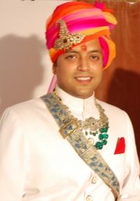 Captain Kunwar Inderjeet Singhji