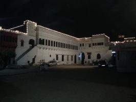 Fort Raipur