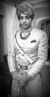 Kunwar Sahib Manavjeet Singhji