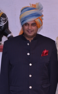 Kunwar Sahib Vikramjeet Singhji