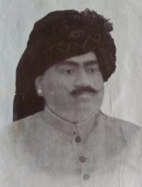 Thakur Sahib Govind Singhji