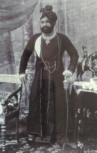 Thakur Sahib Hari Singhji