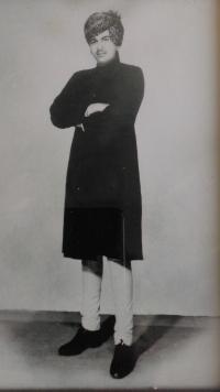 Thakur Sahib Sajjan Singhji