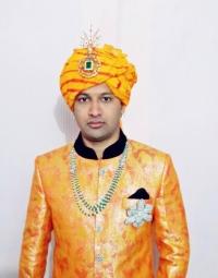 Raja Nav Chandra Deo