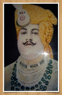 Late Th. Ummed Singh Ji Balapota