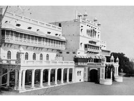 Raj Mahal - Kanwar Padi