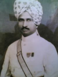 Raja Ram Singhji Rajgarh