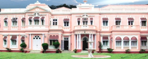 Rajvanta Palace of Rajpipla Gujarat