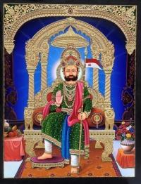 Baba Ramdevji Maharaj