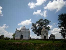 Ramgarh Temple
