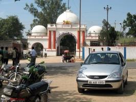 Padma Gate