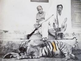 Late Raja Girindra Narayan Singh  (Ranka Raj)
