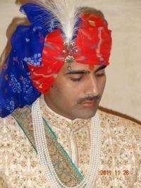 Kumar Gaurvendra Pratap Singh