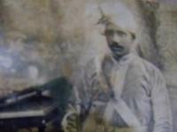 Late Raja Bahadur Giriwar Prasad Narayan Singh (C.B.E) Ranka Raj